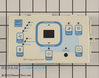 Touchpad and Control Panel (OEM)  5304467093
