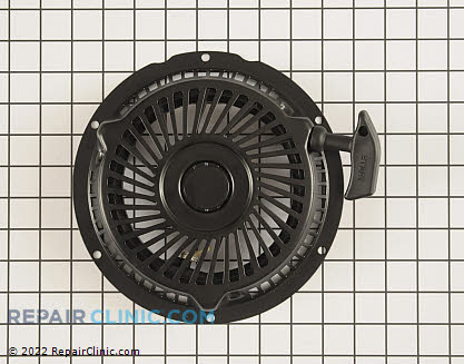 Recoil Starter, Kawasaki Genuine OEM  49088-7013