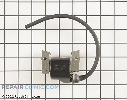 Ignition Coil, Kawasaki Genuine OEM  21121-2008