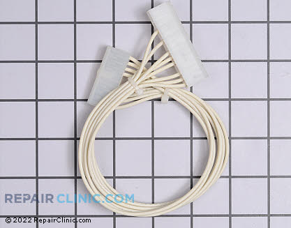 Dacor Stove Wire