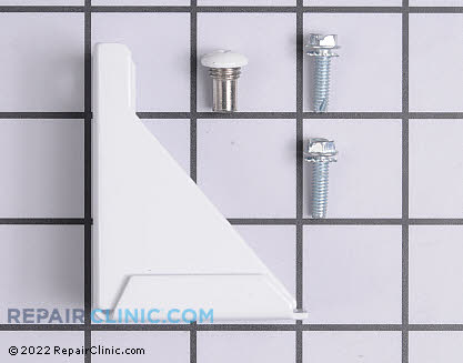 Bottom Hinge (OEM)  11696-S-KIT - $26.30