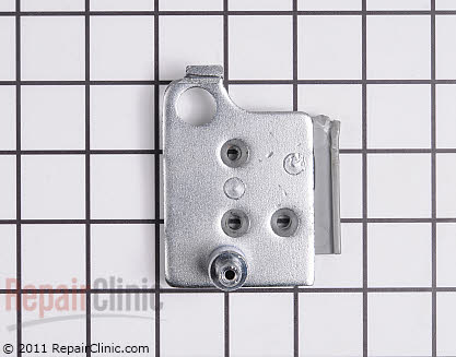 Refrigerator Hinge Brackets