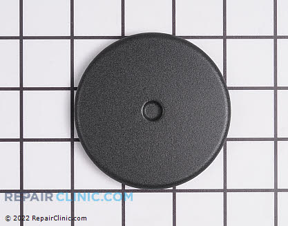 Surface Burner Cap 8286155CB Main Product View