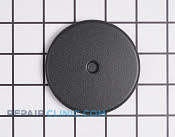 Surface Burner Cap - Part # 1179249 Mfg Part # 8286155CB