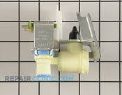 Water Inlet Valve - Part # 1266131 Mfg Part # WR57X10065
