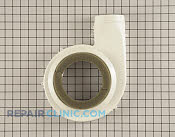 Blower Housing - Part # 1196062 Mfg Part # 134611700