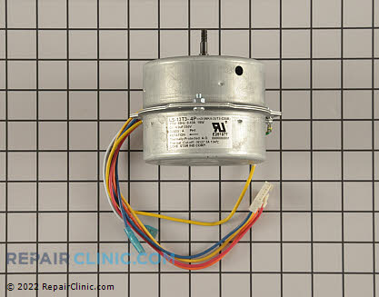 Blower Motor AC-4550-176     Main Product View
