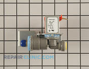 Water Inlet Valve - Part # 401720 Mfg Part # 12070801