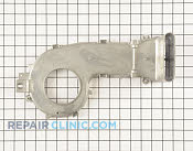 Air Duct - Part # 1226622 Mfg Part # WD-4453-04