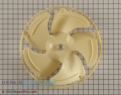 Fan Blade AC-2750-28      Main Product View