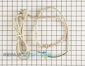 Power Cord - Part # 1352320 Mfg Part # 6411A20001V