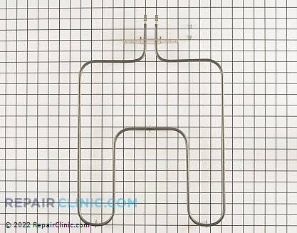 Bake Element (OEM)  WB44X200 - $32.55