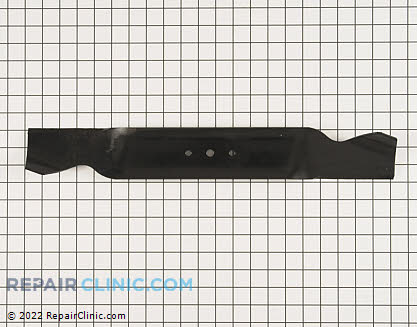 High Lift Blade (Genuine OEM)  942-0499A