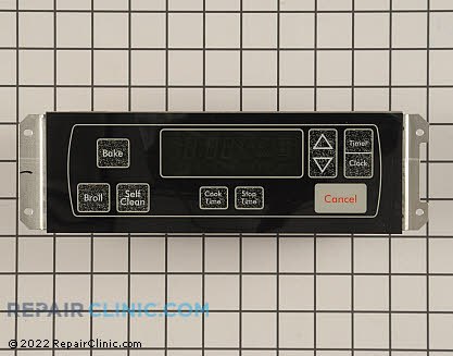 Magic Chef Range Oven Control Board