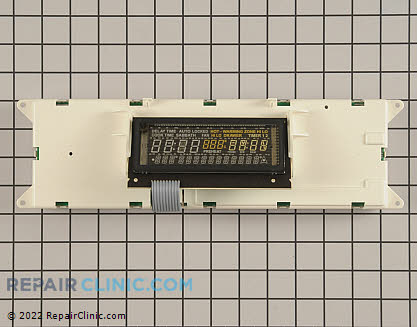 Oven Control Board (OEM)  8507P234-60, 1603271