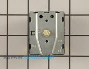 Push Button Switch - Part # 397200 Mfg Part # 1157650