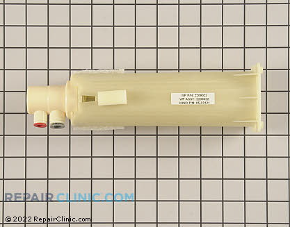 Water Filter Housing (OEM)  2209022