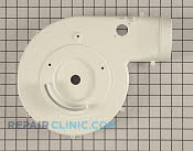 Blower Housing - Part # 1196060 Mfg Part # 134608200