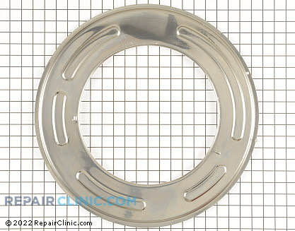 Drum Front (OEM)  WD-2840-08, 1226181