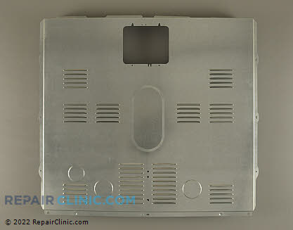 Westinghouse Rear Panel
