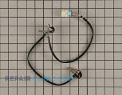 Thermistor - Part # 1377679 Mfg Part # 6322FR2046H