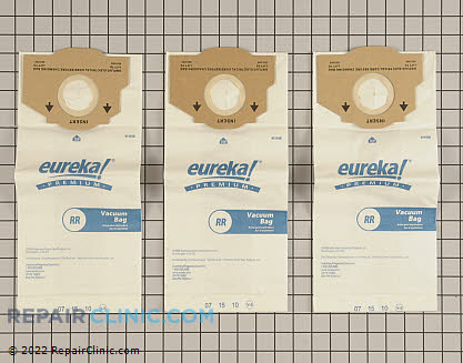 Eureka Vacuum Bag