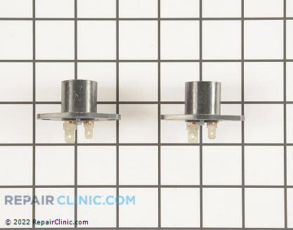 Hotpoint Oven Light Socket