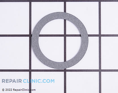 Air Cleaner Gasket, Briggs & Stratton Genuine OEM  271139S, 1610655