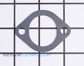 Carburetor Gasket - Part # 1610665 Mfg Part # 272554S