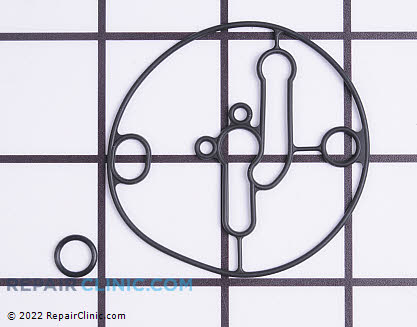 Carburetor Gasket, Briggs & Stratton Genuine OEM  698781