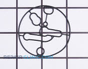 Float Bowl Gasket - Part # 1611130 Mfg Part # 695426