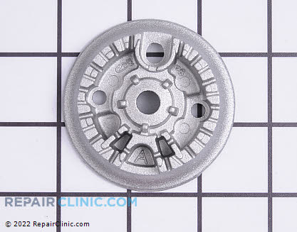 Surface Burner Base (OEM)  423442 - $25.55