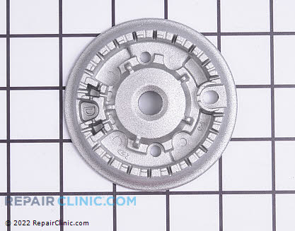 Surface Burner Base (OEM)  423444