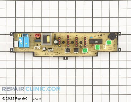 Haier Dryer Main Control Board