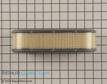 Air Filter, Briggs & Stratton Genuine OEM  394019S - $12.50
