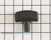 Handle Grip - Part # 1610769 Mfg Part # 490652