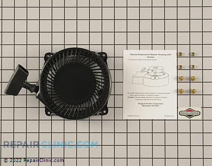 Recoil Starter 497830          Main Product View
