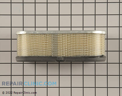 Air Filter, Briggs & Stratton Genuine OEM  691667