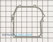 Crankcase Gasket - Part # 1611061 Mfg Part # 692218