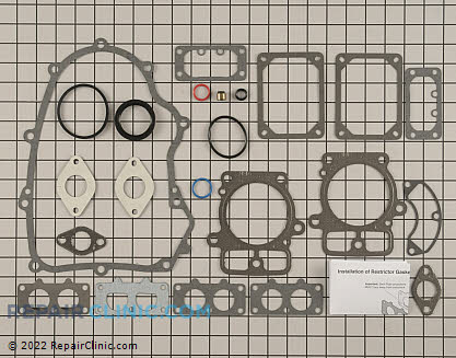 Gasket Set, Briggs & Stratton Genuine OEM  694012 - $37.45