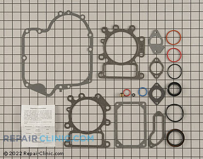 Gasket Set, Briggs & Stratton Genuine OEM  796187 - $61.25