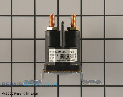 Starter Relay 691656          Main Product View