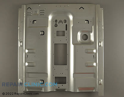 Rear Panel WB63T10047 Main Product View