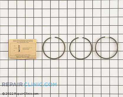 Piston Ring Set, Briggs & Stratton Genuine OEM  298982