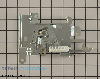 Throttle Control Bracket, Briggs & Stratton Genuine OEM  694042