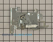 Throttle Control Bracket - Part # 1611112 Mfg Part # 694042