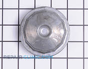 Oil Filler Cap - Part # 1611155 Mfg Part # 697474