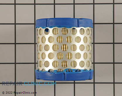 Air Filter, Briggs & Stratton Genuine OEM  392308S - $9.25