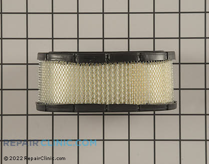 Air Filter, Briggs & Stratton Genuine OEM  393406