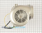 Fan Motor - Part # 1387934 Mfg Part # 662225